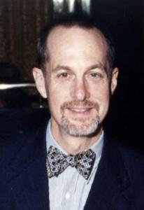 picture of volunteer Alan Solot