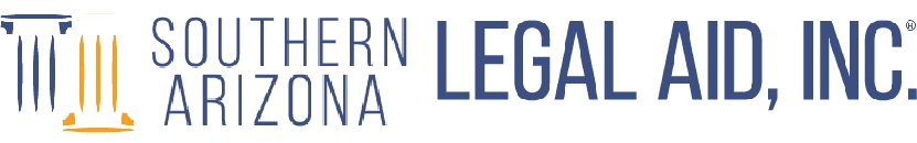Southern Arizona Legal Aid logo